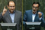 رحیمیجهانآبادی به کریمیقدوسی: اسناد ایرانی بودن شما کجاست؟