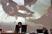 تصاویر   لحظاتی از بازسازی صحنه قتل میترا استاد توسط نجفی