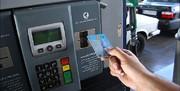 شمارش معکوس برای کارت سوخت خودرو آغاز شد/ پاسخ به ۷ سوال مهم