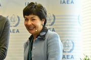 سرپرست آژانس بینالمللی انرژی اتمی منصوب شد