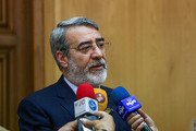توصیه وزیر کشور به زائران اربعین/ روایت بروجردی از تلاش آمریکاییها و سعودیها برای تاثیر بر مراسم اربعین