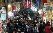 خرج تهرانیها ۵۱ درصد بیشتر از پارسال شد