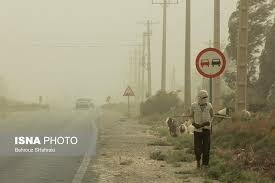 سیستان و بلوچستان میزبان بادهای ۱۲۰ روزه