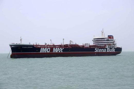 کاربران خبرآنلاین پاسخ دادند/ ارزیابی اقدام ایران مقابل دزدی دریایی انگلیس