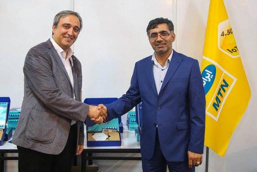 ایرانسل برای حمایت از تولید مودم اینترنت در داخل کشور پیشقدم شد