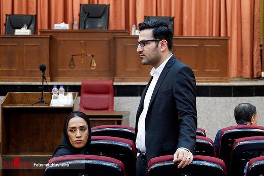 سومین جلسه رسیدگی به پرونده قتل میترا استاد