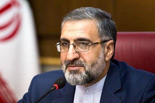 توضیحات سخنگوی قوه قضاییه درباره دستگیری نوشین جعفری