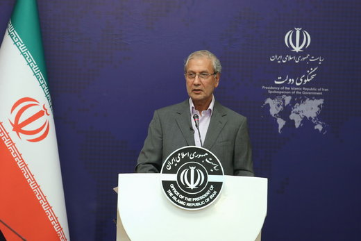 UK-flagged ship not seized for retaliation: Iran gov't spox