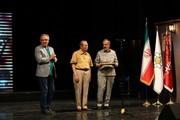 انتقاد علی نصیریان به صحبتهای محسن هاشمی در اختتامیه جشنواره شهر: هنر پروپاگاندا نیست