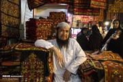 تصاویر | بازار زاهدان در دست مهاجران افغانستانی