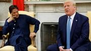 پس از چین، ترامپ هم به مساله کشمیر ورود کرد
