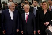 فیلم | بزرگترین خدمت یوکیو آمانو به پرونده هستهای ایران