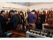 ۸ نمایشگاه تجاری در تبریز گشایش یافت
