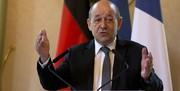 فرانسه خواستار بازگشت ایران به تعهدات هستهای شد