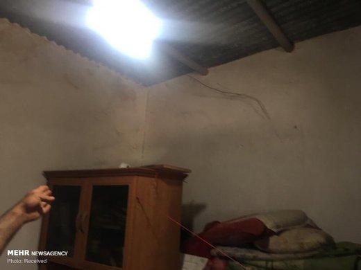 زلزله ۴.۹ ریشتری در کنگ هرمزگان