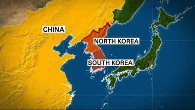 هواپیمای جنگی روس وارد حریم هوایی کره جنوبی شد