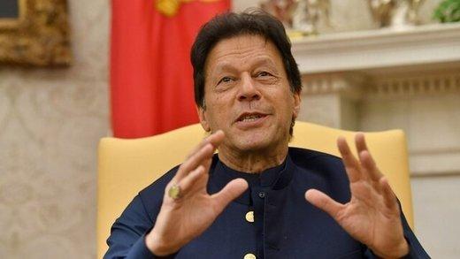 اعتراف غیر منتظره عمران خان درباره بن لادن!
