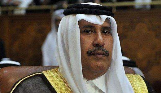 نخستوزیر سابق قطر: فلسطین به رهبری جوان نیاز دارد
