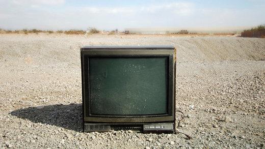 یوسفینژاد: تلویزیون را کنار گذاشتهام
