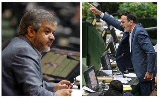نماینده تهران به کریمیقدوسی: این دروغ بزرگ که رئیس جمهور تابعیت اسکاتلند دارد را شما و دوستانتان گفتید/ نفوذ را در صداوسیما دنبال کنید