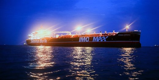 توضیحات مالک نفتکش انگلیسی که توقیف شده است