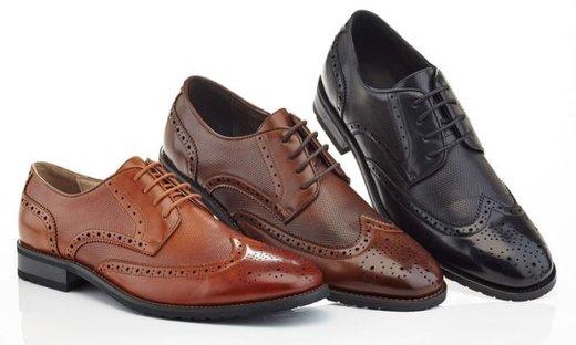 کفش چرا و چقدر گران شد؟
