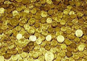 حباب طلا باز متورم شد/ افزایش ۱۲۵ هزار تومان قیمت سکه از آخرین روز تیر
