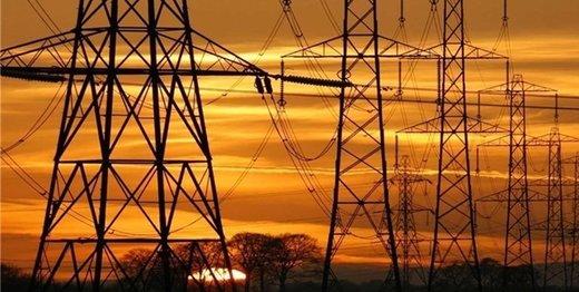 ثبت رکورد جدید در مصرف برق کشور