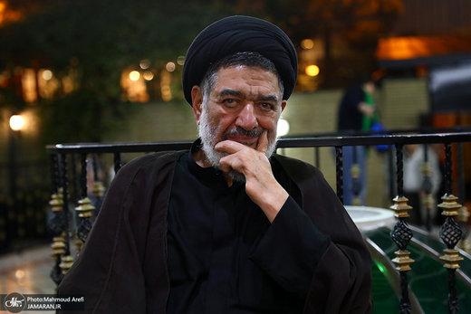 آیا امام بعد از پذیرش قطعنامه ۵۹۸ غمگین بودند و اجازه ملاقات نمیدادند؟/ پاسخ محتشمیپور را بخوانید