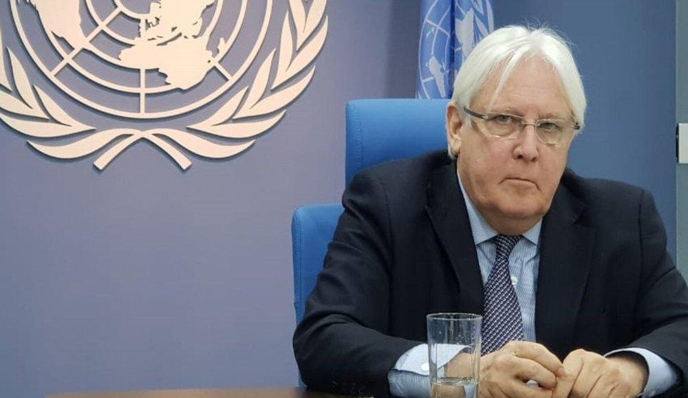 واکنش انصارالله به اظهارات فرستاده سازمان ملل