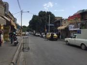 رییس پلیس راهور استان مرکزی: ۵۰ درصد تصادفات منجر به فوت استان مربوط به عابران پیاده است