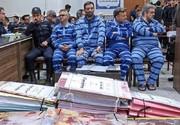 آرای پرونده پدیده شاندیز اعلام شد/ حبس ابد برای محسن پهلوانمقدم