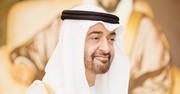 ولیعهد امارات، شخصا با بشار اسد گفتگو و او را برادر عربی خواند