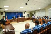 بیست و دومین دادگاه بانک سرمایه/ ماجرای دعوت رضوی به یک هیئت