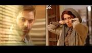 لیلا حاتمی و پیمان معادی در بین بهترین بازیگران جهان