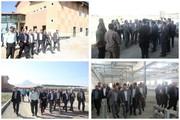 کشتارگاه صنعتی جدیدالاحداث ارومیه با اشتغالزایی ۱۳۰۰ نفری بهزودی به بهرهبرداری میرسد