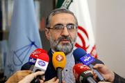واکنش سخنگوی قوه قضائیه به اقدامات مسیح علینژاد