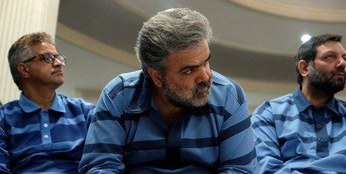 رئیس «پدیده» به حبس ابد محکوم شد