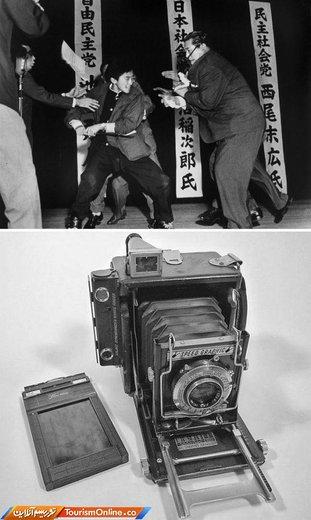 خرابکاری توکیو /یاسوشی ناگائو /۱۹۶۰