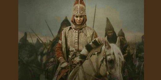 فیلمی علیه چهره تاریخی کوروش به زودی در سینماهای قزاقستان