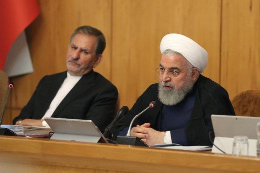 روحانی: آماده مذاکره عادلانهایم/ تنگه هرمز جای شوخی نیست