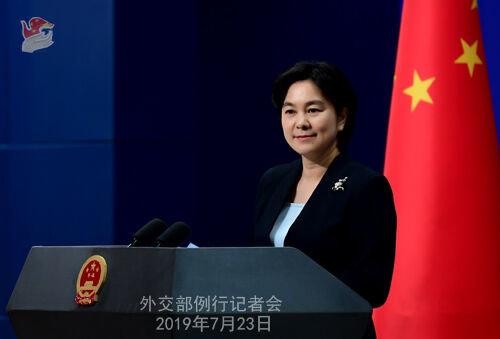 تشکر چین از فرانسه به دلیل حمایت از برجام
