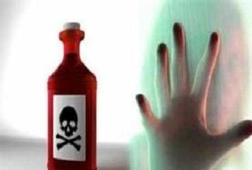 مرگ دلخراش کودک ۴ ساله: اسید را روی سر خود خالی کرد