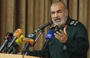 فرمانده کل سپاه: گام دوم انقلاب، بسیج جهانی اسلام و برهمزدن صورت فلکی قدرت به نفع انقلاب است