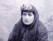 بزرگداشتی برای نخستین زن روزنامهنگار ایران پس از یک قرن