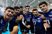 Iran into FIVB Volleyball Men's U21 World Championship semifinals