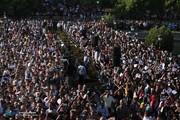 همایش بزرگ پیادهروی خانوادگی در ائلگلی تبریز برگزار میشود