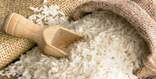 قیمت انواع برنج ایرانی در بازار تهران