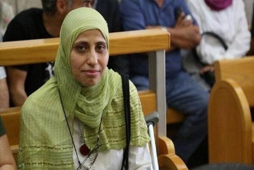 بازداشت شاعر زن فلسطینی، تنها برای سرودن یک قصیده