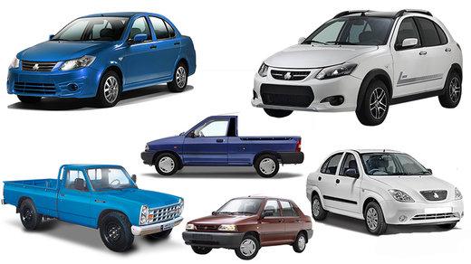 گزارشی میدانی از کاهش قیمت خودرو/ سایپا ۱۵۱ به ۴۳ میلیون تومان رسید